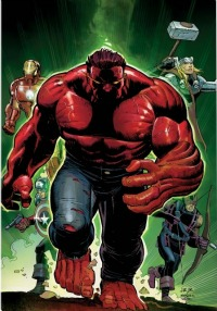 avengers0914 Xpress Reviews: Graphic Novels | First Look at New Books, September 14, 2012
