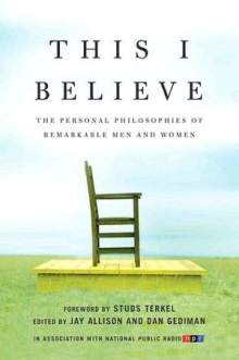 believe The Art of the Essay | Readers Shelf | October 1, 2012