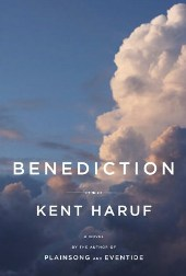 benediction Barbaras Picks, Mar. 2013, Pt. 1: Hamid, Hemon, Haruf, Oates, & More