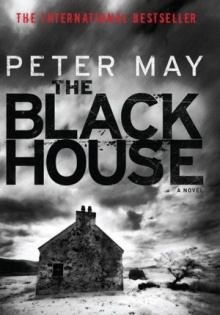 blackhouse Mystery Reviews, September 2012