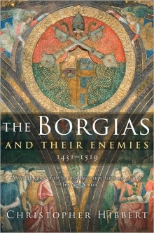 borgias RA Crossroads: What To Read After The Malice of Fortune