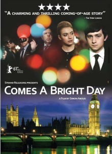 bright day What's coming on DVD/Blu Ray | October 1, 2012