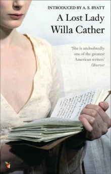 cather Recession Reading | The Reader's Shelf, September 1, 2012