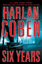 coben Barbaras Picks, Mar. 2013, Pt. 2: Harlan Coben, Bruce Feiler, A.B. Yehoshua, and More