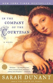 courtesan RA Crossroads: What To Read After The Malice of Fortune