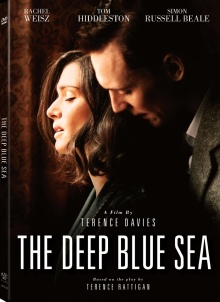deep blue sea dvd Fast Scans: Top Foreign and Indie Picks, September 15, 2012