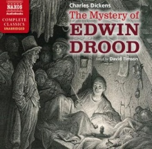 drood Q&A: Naxos AudioBooks publisher Nicolas Soames, September 1, 2012