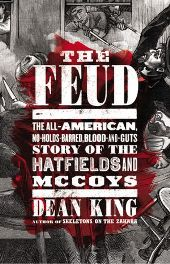 feuds1 Nonfiction Previews, Mar. 2013, Pt. 3: History from Nellie Bly to the Hatfields and McCoys