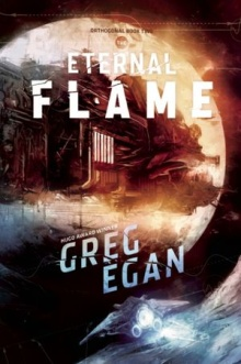 flame Science Fiction/Fantasy Reviews, September 15, 2012