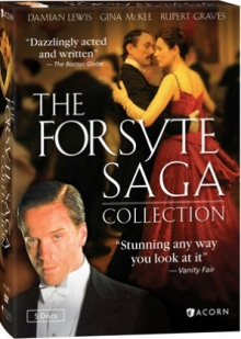 forsyte Video Reviews, September 15, 2012