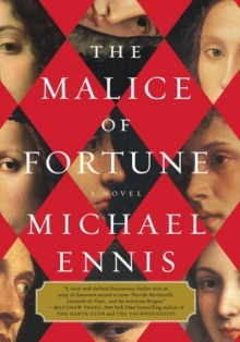 fortune RA Crossroads: What To Read After The Malice of Fortune