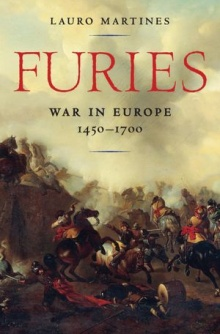 furies 2012 Military History Roundup: With Ten Additional Reviews
