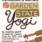 garden yoga
