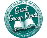greatgroupreads Twenty Great Reads for National Reading Group Month