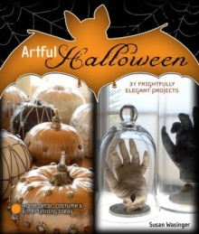 halloween Crafts & DIY Reviews, September 1, 2012