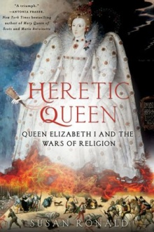 heretic Elizabethan Intrigue Reviews, September 15, 2012