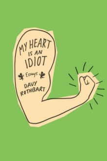 idiot Essay Collection Reviews, September 1, 2012