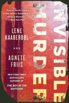 invisible Mystery Reviews | October 1, 2012