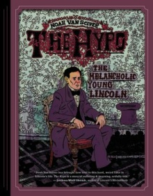 lincoln Graphic Novel Reviews, September 15, 2012