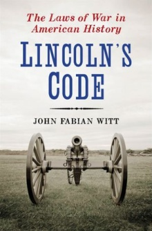 lincolns code 2012 Military History Roundup: With Ten Additional Reviews