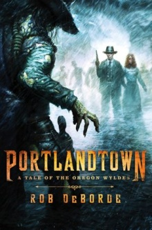 portland Science Fiction/Fantasy Reviews, September 15, 2012