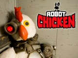 robotchicken160 Geeky Friday | Scammed Rowling Tickets Go Poof!, Adult Swim NY ComicCon Schedule, Scary Muppets, Indy Marathon Last Call