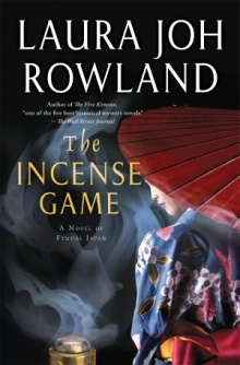 rowland Mystery Series Lineup, September 1, 2012