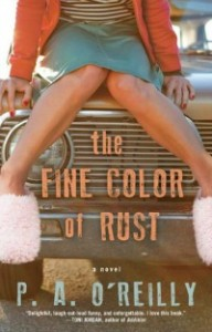 rust0907 192x300 Xpress Reviews: Fiction | First Look at New Books, September 7, 2012