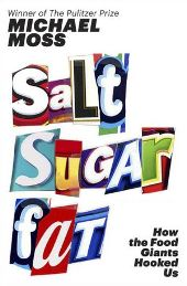 saltsugar Barbaras Picks, Mar. 2013: Pt. 3: Peter Higgins, Michael Moss, Ruth Ozeki, and M.G. Vassanji