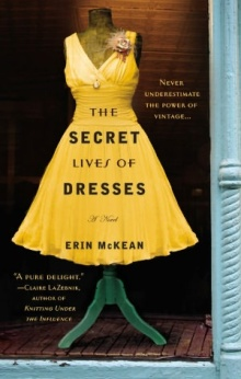 secret lives Sartorial Splendor: Falling into Fashion  | The Readers Shelf, September 15, 2012