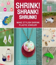 shrink Crafts & DIY Reviews, September 15, 2012