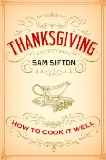 sifton Cooking Reviews, September 15, 2012