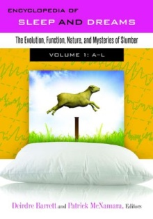 sleep Reference Reviews | October 1, 2012