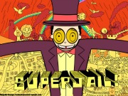 superjail180 Geeky Friday | Scammed Rowling Tickets Go Poof!, Adult Swim NY ComicCon Schedule, Scary Muppets, Indy Marathon Last Call