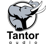 tantor audio logo by chilihook d5569lf1 Audiobook House Tantor Launches Print/E book Line