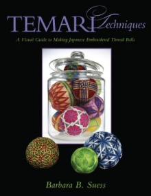 temari Crafts & DIY Reviews | October 1, 2012