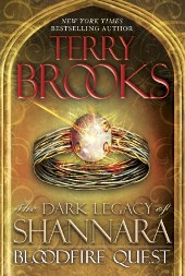 terrybrooks1 SF/Fantasy, Mar. 2013: Terry Brooks, Vicki Pettersson, Andrew Pyper, and More