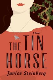 tinhorse Fiction Previews, Mar. 2013, Pt. 1: Ann Hood, Marisa Silver, Fowler on Zelda Fitzgerald, & More
