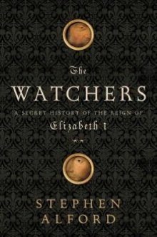 watchers Elizabethan Intrigue Reviews, September 15, 2012