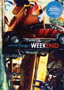 weekend What's coming on DVD/Blu Ray | October 1, 2012