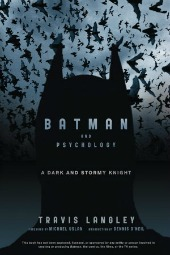 Batpsych170 New York Comic Con Preview: Comics Studies Conference Panels Schedule | Geeky Friday