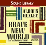 BraveNewWorld1500 AudioGO Discounts Banned Audiobook Titles