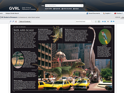 GVRL two page Best Databases 2012
