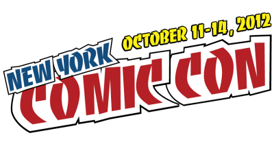 NYCC400 New York Comic Con Preview | Geeky Friday