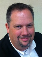 OasisPubSteveSmith140 Oasis Audio Promotes Steve Smith to Publisher