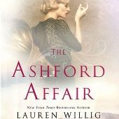 Willig, Lauren. The Ashford Affair