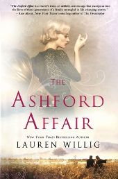 Willig Lauren. The Ashford Affair Fiction Previews, Apr. 2013, Pt. 1: Seven Best Selling Authors, from Debbie Macomber to Lauren Willig