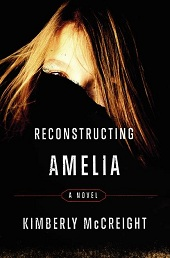 amelia1 Fiction Previews, Apr. 2013, Pt. 5: Big Debut Novels, Some with 100,000 Copy First Printing