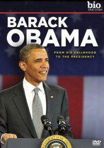 barackobama1026 211x300 The 2012 Election on DVD: Obama/Political Documentaries