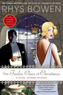bowen Holiday Fiction Reviews | October 15, 2012